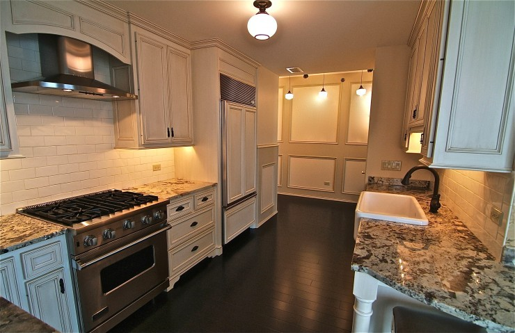 Chicago Remodeling Services - Kitchen and Bathroom